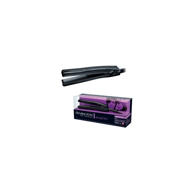Placa - Straightini - Remington - S2880 e51