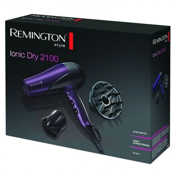 Uscator de par - Remington - Damage Protection Dryer