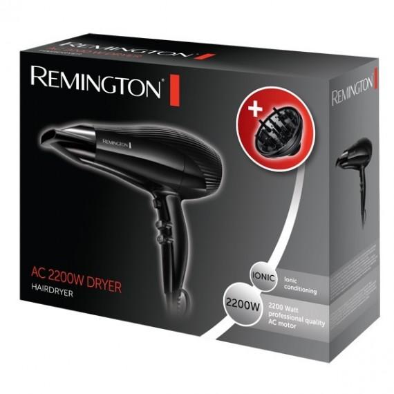 Uscator de par - Remington - AC3300 - AC 2200W Dryer