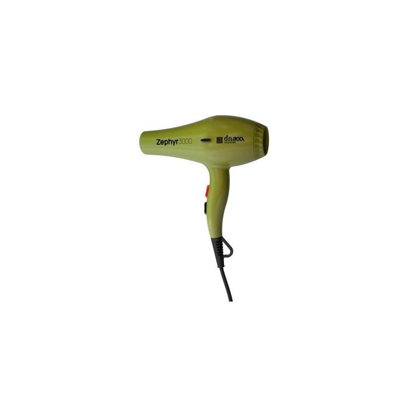 Kiepe - Uscator de par - ZEPHYR 3000 - Verde