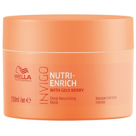 Wella - Invigo - Nutri Enrich - Masca pentru par - 150ml