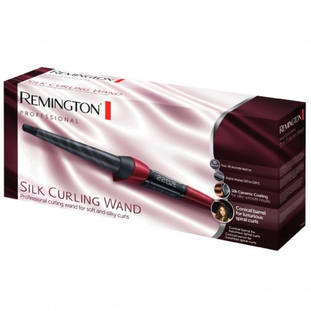 Silk Curling Wand - Ondulator CI96W1