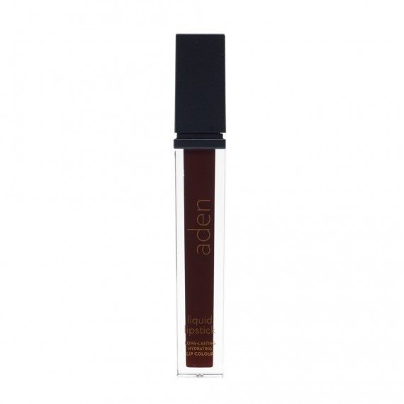Ruj lichid - nr. 24 - Aden Cosmetics