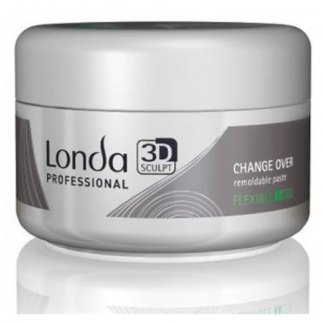 Change Over - Remoldable paste