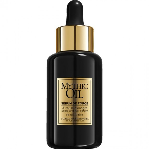 L'oreal Professional - Mythic Oil - Serum de force - 50 ml