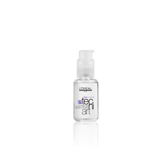 Tecni Art - Liss Control Serum - Ser pentru netezire intensă și control - 50 ml