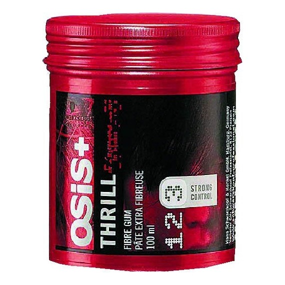 Osis Thrill - Gumă elastică cu megafibre - 100 ml
