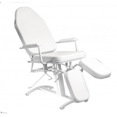 Scaun pentru pedichiură - Bucsanyi 4002
