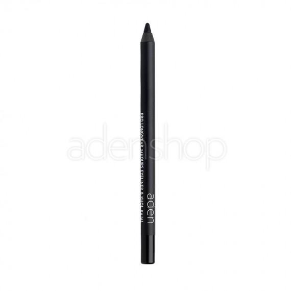 Creion pentru ochi - stay 24 hours -1,2 gr - aden cosmetics