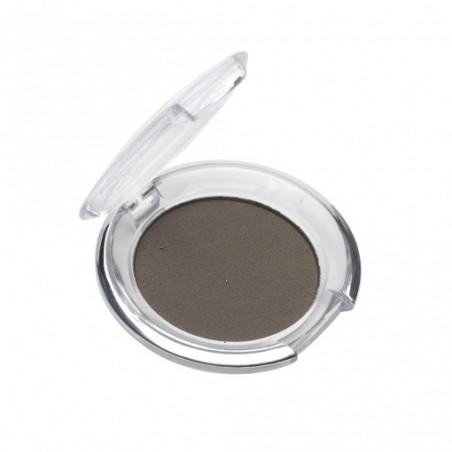 Pudra pentru sprancene  - nr. 04 - ebony - aden cosmetics