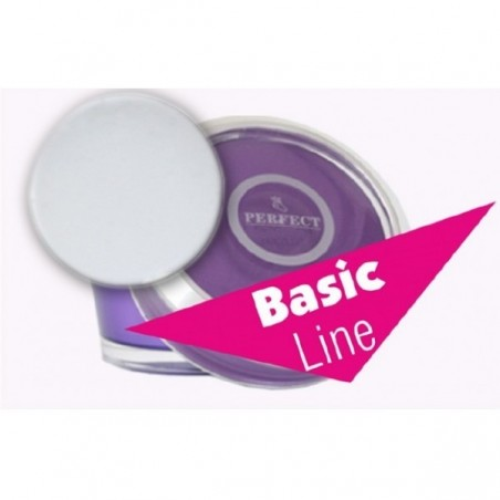 Perfect Nails - Basic Line Clear Gel - 15 gr