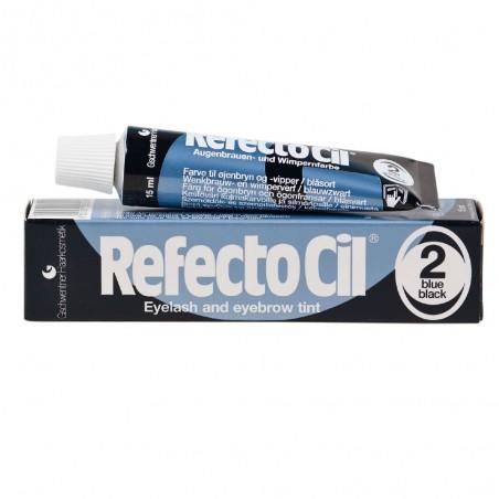 Refectocil - 2 - negru albastrui
