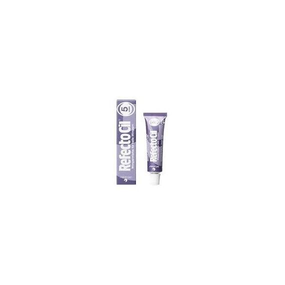 Refectocil  - 5 - Violet  - Vopsea de gene si sprancene