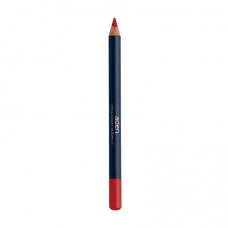 Creion contur buze - lip liner - Tulip- Aden Cosmetics