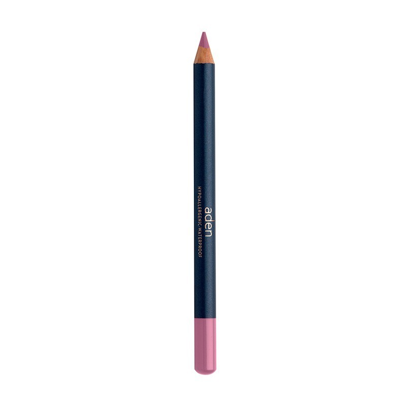 Creion contur buze - lip liner - Mellow - Aden Cosmetics