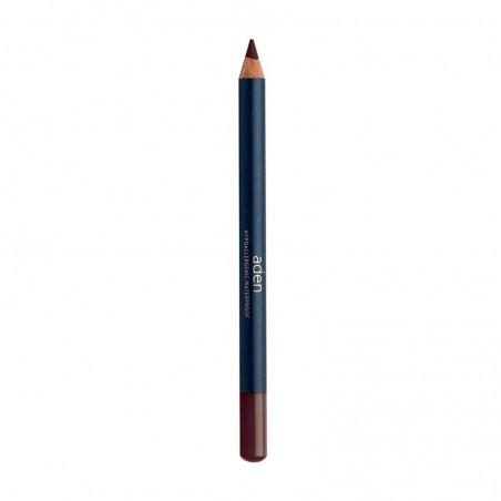 Creion contur buze - lip liner - Nutmeg - Aden Cosmetics