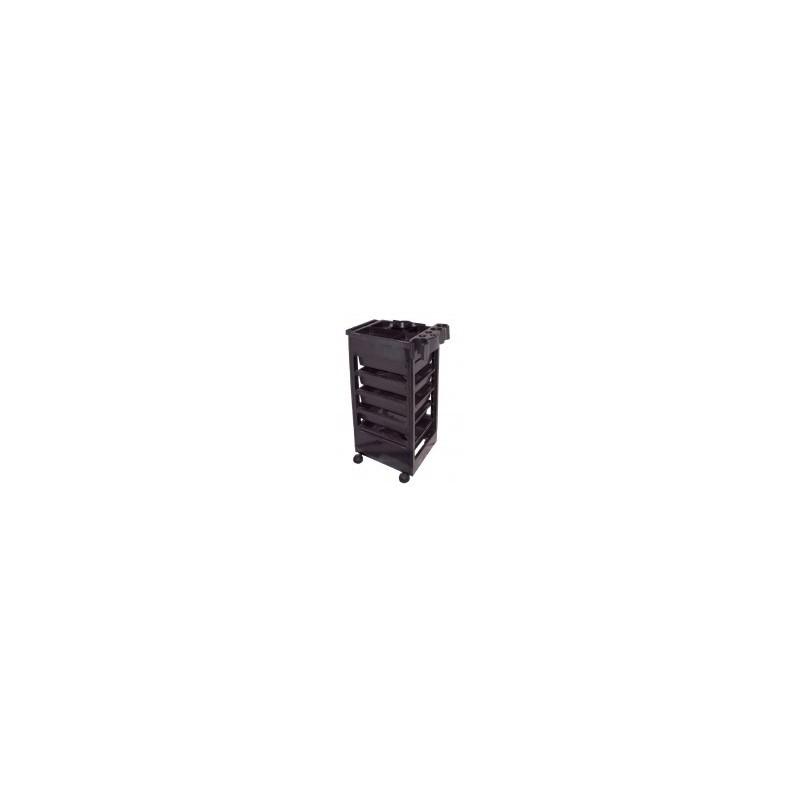 Ucenic pentru cosmetica/coafura cu 5 rafturi - Stella - M-3010